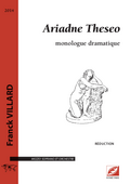 (couverture de Ariadne Theseo)