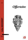 (couverture de Offertoire pour orgue)