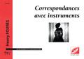 (couverture de Correspondances avec instruments)