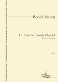 couverture de La Valse de Camille Claudel