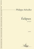 (couverture de Éclipses)