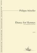 couverture de Dance for Hermes