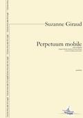 couverture de Perpetuum mobile