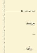 (couverture de Amico)