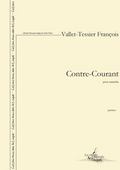 couverture de Contre-courant