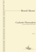 (couverture de Caelestis Hierusalem)