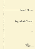 (couverture de Regards de Vartan)