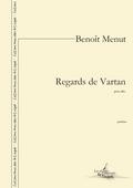 couverture de Regards de Vartan