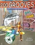 (couverture de 200 Grooves)