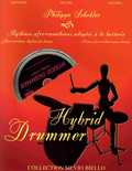 (couverture de Hybrid Drummer)