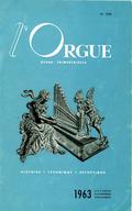 (couverture de Les anciennes orgues de la cathédrale de Metz démontées en 1805 — Notes pour une biographie de Antonio de Cabezón (I) — Orgues, organistes, organiers (I))