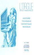 (couverture de Quelques aperçus de la vie organistique en Pologne — L'orgue aux Baléares (première partie))