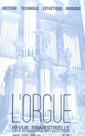 (couverture de Mélanie Domange Bonis, dite Mel Bonis — Le nouvel orgue Oberlinger à Bonn-Beuel en Allemagne — L'orgue de l'église Hedvig Eleonora à Stockholm)