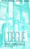 (couverture de Quelques orgues sur le Rhin romantique — Orgue néo-classique ou orgue à tout jouer? — L'orgue de Neauphle-le-Château — L'orgue de la cathédrale de Coutances — L'orgue mémorial de Sainte-Mère-Église)