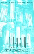 (couverture de Les répercussions du néo-baroquisme dans la facture, le jeu et l'enseignement de l'orgue — Les Pleins-Jeux de l'orgue Cavaillé-Coll à Notre-Dame de Paris en 1867)
