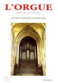 (couverture de Autour d'Aristide Cavaillé-Coll)