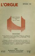 (couverture de Épisodes de la vie d'un musicien d'Alsace – Anciens traités de facture d'orgues italiens – Napoléon Fourneaux et l'orgue-harmonium de la reine Marie-Amélie – L'évêque et le facteur)
