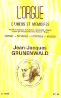 (couverture de Jean-Jacques Grunenwald)