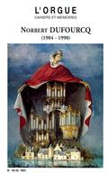 (couverture de Norbert Dufourcq (1904-1990))