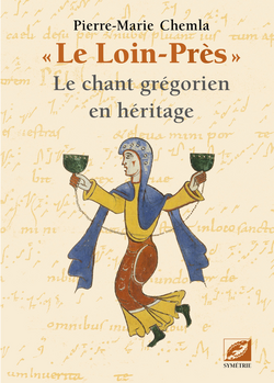 (couverture de «Le Loin-Près»)
