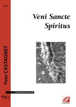 (couverture de Veni Sancte Spiritus)