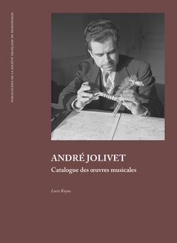 (couverture de André Jolivet)
