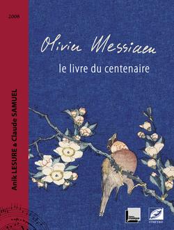 (couverture de Olivier Messiaen)