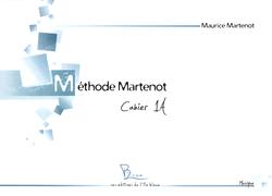 (couverture de Méthode Martenot)