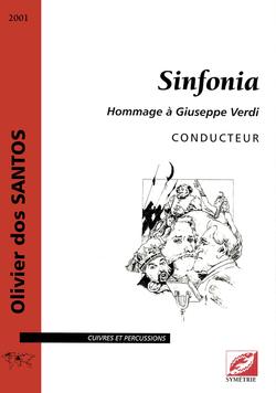 (couverture de Sinfonia)