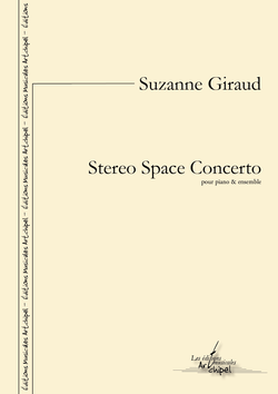 (couverture de Stereo Space Concerto)