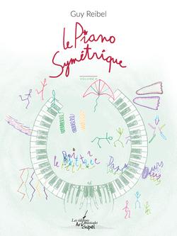 (couverture de Le piano symétrique, volume 4)