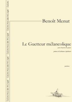 (couverture de Le Guetteur mélancolique)
