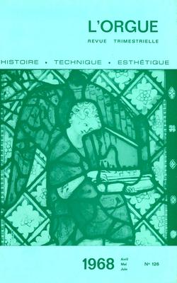 (couverture de Résurrection de l'orgue de Saint-Maclou de Rouen — Il faut sauver un témoignage unique de la facture d'orgues italienne du XVIIIe siècle — Les orgues d'Aubenton)