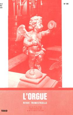 (couverture de Table ronde sur la musique religieuse — Le grand orgue de l'église Saint-Michel de Gaillac — Le testament d'Émile Rupp — Le grand orgue de la cathédrale d'Oliwa — L'orgue, article de  Saint-Saëns)