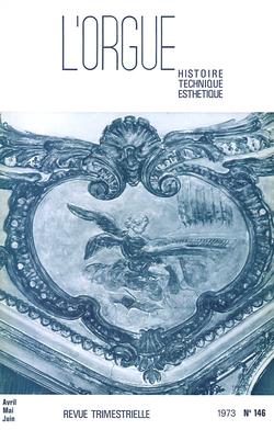 (couverture de Coup d'œil sur le monde contemporain de l'orgue en France — Les grandes orgues de l'église Sainte-Catherine de Honfleur du XVIIe à nos jours — L'orgue de Sorèze (Tarn))