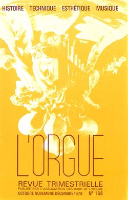 (couverture de Les orgues d'Hazebrouck aujourd'hui — Les grandes orgues de la collégiale Saint-Michel de Castelnaudary — Victor Ruello)