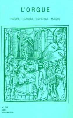 (couverture de Mozart transcrit par Dupré — La question du timbre et les vibratos harmoniques dans les Laudes, op. 5, pour orgue de Florentz — L'art de l'improvisation)