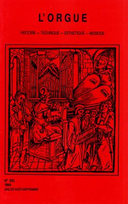 (couverture de Les orgues de théâtre d'Aristide Cavaillé-Coll et leur répertoire)