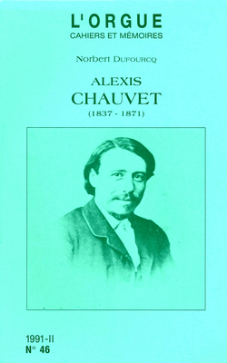 (couverture de Alexis Chauvet (1837-1871))